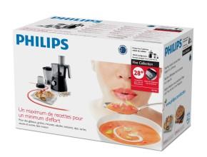 Philips HR7762/90 Robot Viva