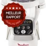 Moulinex HF802AA1 Companion