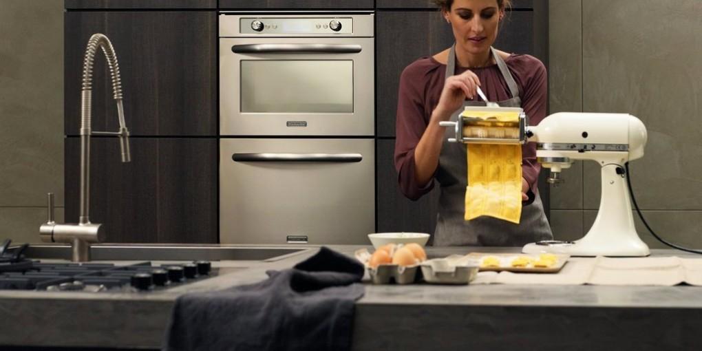 Kitchenaid Artisan 5KSM150PSEER