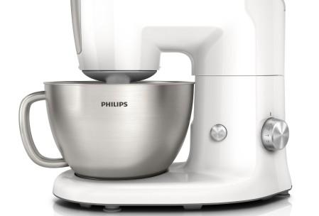 Philips HR7958/00 intuitivité