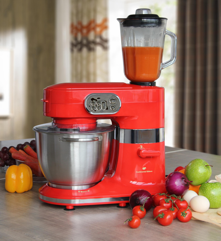 Interesting cerbwb continental edison with robot de for Robot cuisine vorwerk thermomix prix