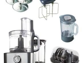 Les grandes marques de robot multifonctions - Robot qui cuisine tout seul ...