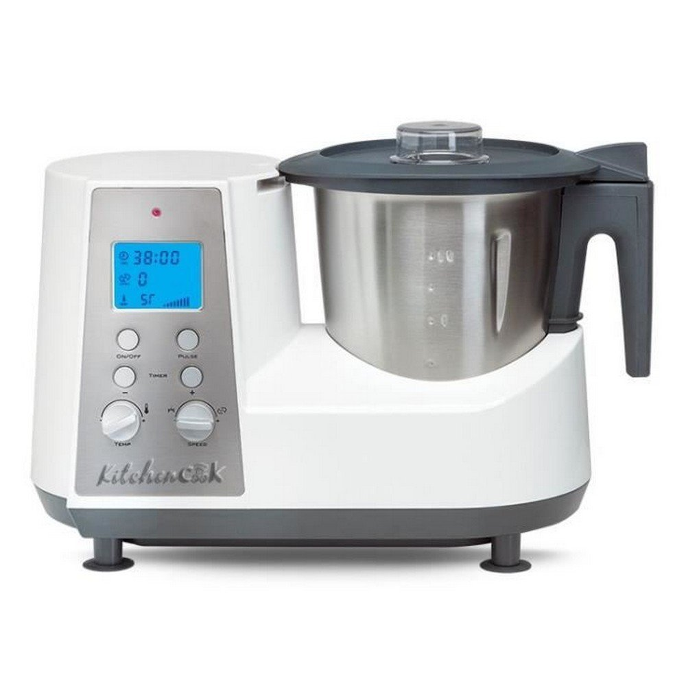 Harper cuisiopro un robot cuiseur pas cher - Robot cuisine pas cher ...