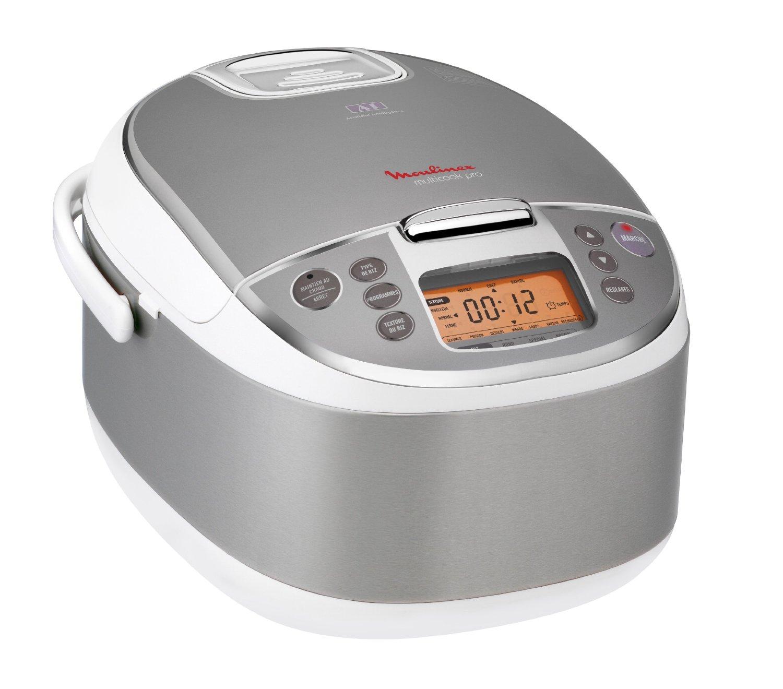 Moulinex mk704e00 multicook pro notre avis sur ce mod le robotmultifoncti - Robot cuisson moulinex ...