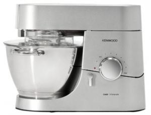 Kenwood KMC010 Robot Chef Titanium