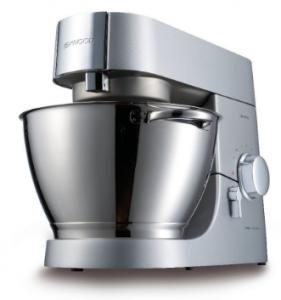 Kenwood KMC050 Robot Chef Titane Inox Satiné