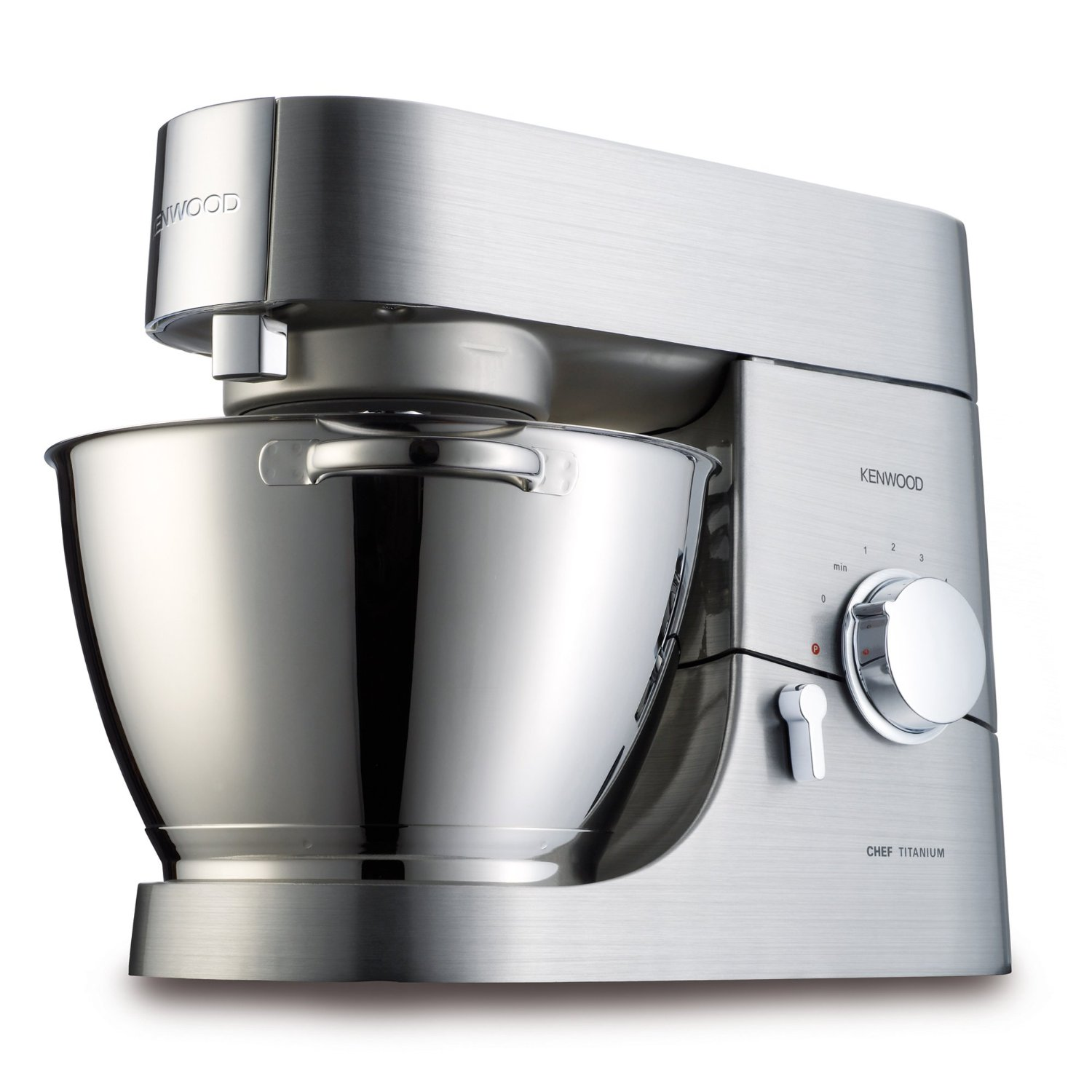 Test du robot de cuisine multi fonction kenwood kmc050 - Kitchenaid ou kenwood 2017 ...