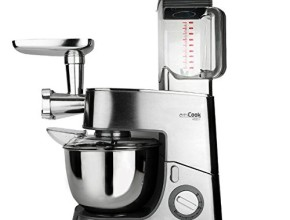 Robot pâtissier multifonctions AMICOOK KR300-F