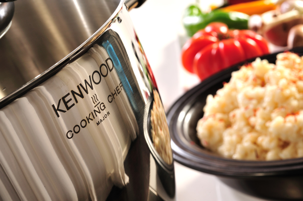 kenwood limited cooking chef km096 le test par des pros. Black Bedroom Furniture Sets. Home Design Ideas