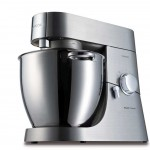 Kenwood Major Titanium KMM023 Mega Pack