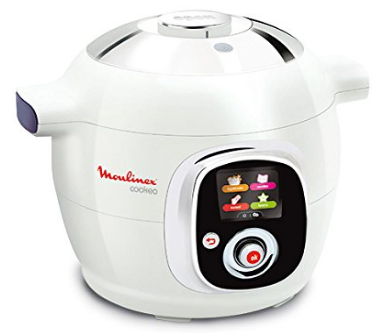 Moulinex Intelligent Cookeo