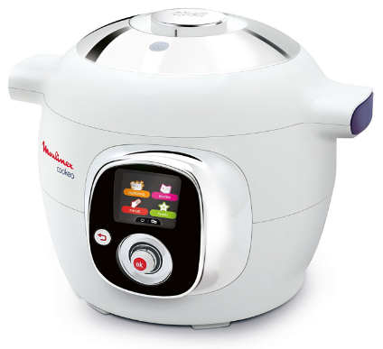 Moulinex Cookeo CE7011