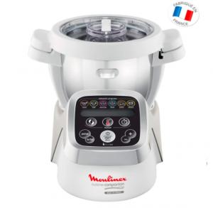Robot Moulinex HF802AA1